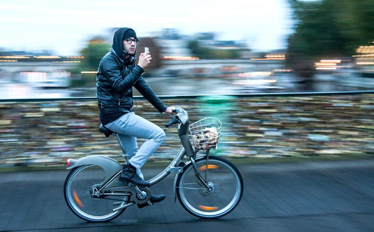 Pak voor je volgende reis je fietsstuur beet: 5 geweldige fiets huurmogelijkheden in steden in Europa