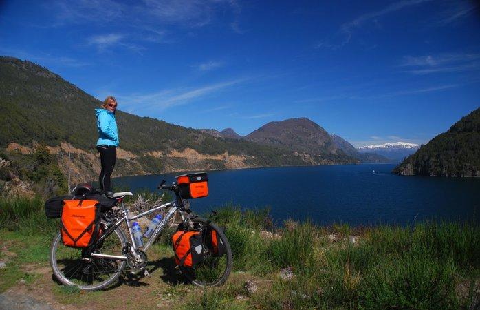 Geweldige bestemmingen in Zuid-Amerika – Route van de 7 Meren, Argentinië