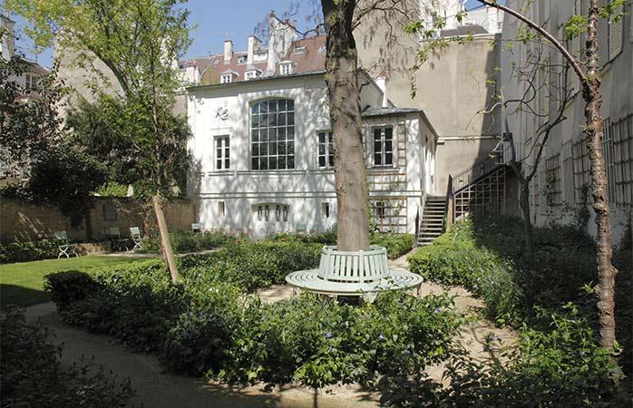 12-Musee-Eugene-Delacroix-museum-in-parijs-tuinen-in-parijs-bezienswaardigheden-in-Parijs