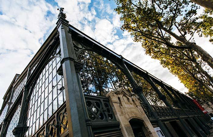 5-Le-Carreau-du-Temple-tentoonstellingen-parijs-bezienswaardigheden-in-Parijs