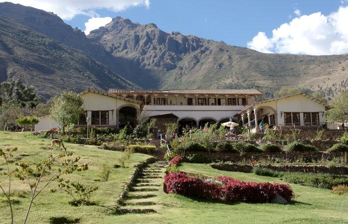 Geweldige bestemmingen in Zuid-Amerika – Urubamba, Peru