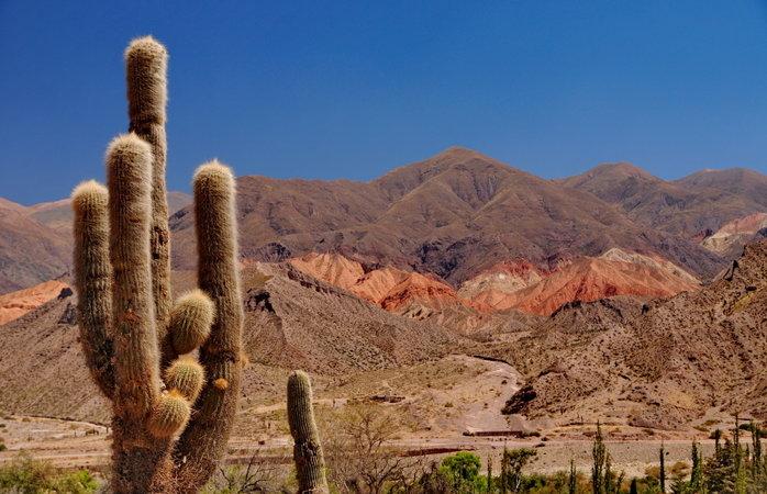 Geweldige bestemmingen in Zuid-Amerika - Salta, Argentinië