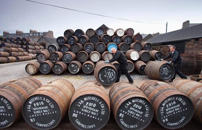 Springbank-whisky-distilleerderij-whisky-spoor-malt-whisky-schotse-whisky