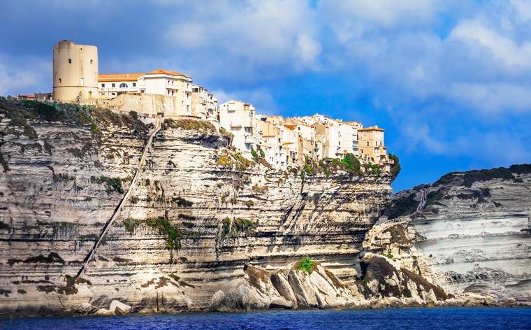 Vakantie Corsica: een roadtrip op een Frans eiland