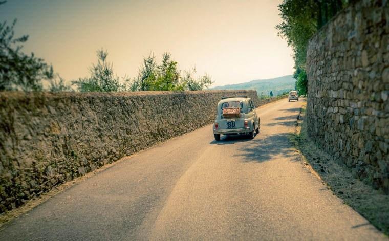 Roadtrip Toscane: een avontuur voor de fijnproever in deze Italiaanse regio