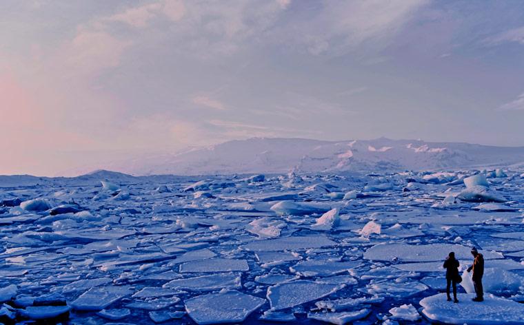 Opgaan in de natuur: gids voor een 10-daagse IJsland roadtrip