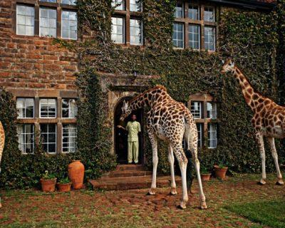 De 22 meest unieke hotels ter wereld