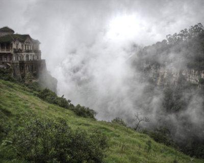 Slapen of sidderen? Breng de nacht door in de engste spookhotels ter wereld