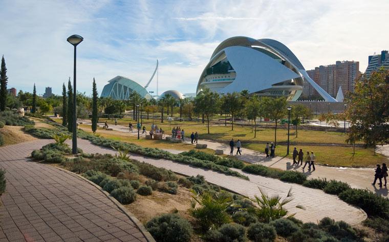 Een geschiedenis van twee steden: drie dagen aan de kust van Valencia