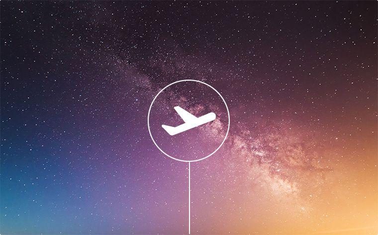 Zo kun je een goedkope vlucht vinden