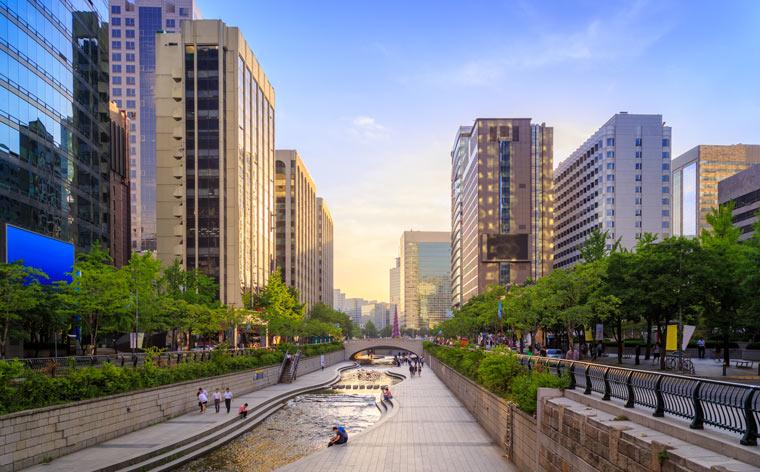 Seoul bezienswaardigheden: een week in Zuid Korea's bruisende hoofdstad