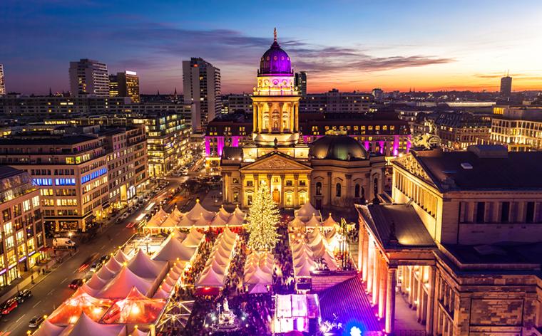 De 12 leukste kerstmarkten van Duitsland 2018