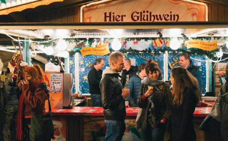 Top 10 leukste kerstmarkten van Nederland 2018