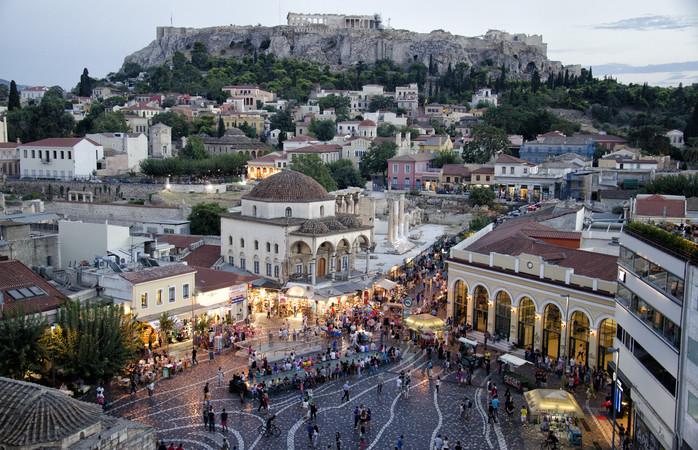 Bezoek op Valentijnsdag een voorstelling in het Megaron theater van Athene, met liefdesmuziek uit de Renaissance.