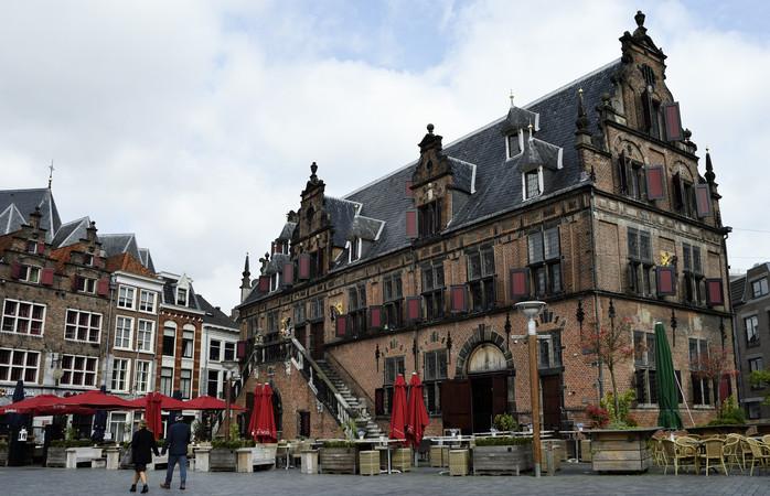 Test samen met je lief je zintuigen in het muZieum in Nijmegen