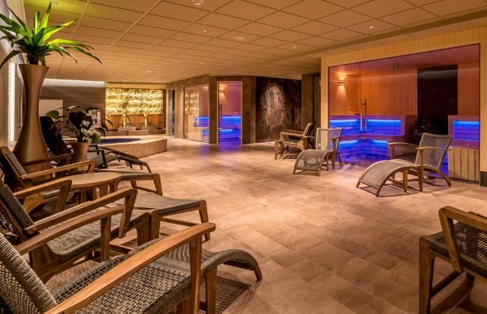 Sauna Center Zuiderduin biedt verschillende soorten sauna's aan voor een optimale beleving.