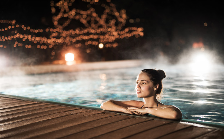 10 beste spa & wellness resorts van Nederland