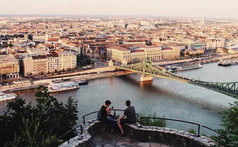 Weekendje weg: de beste Europese stedentrips voor 2019