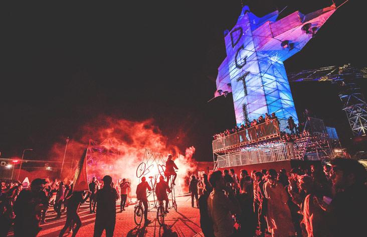 De 15 beste muziekfestivals van Europa 2019